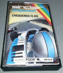 Chequered Flag
