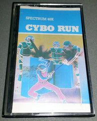 Cybo Run - TheRetroCavern.com  - 1