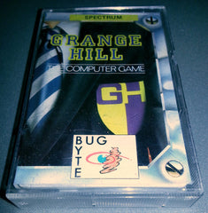 Grange Hill - The Computer Game - TheRetroCavern.com  - 1