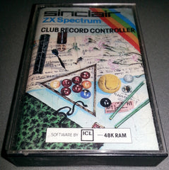 Club Record Controller - TheRetroCavern.com  - 1