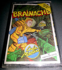 Brainache - TheRetroCavern.com  - 1