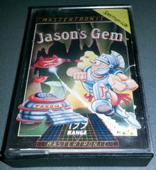 Jason's Gem - TheRetroCavern.com  - 1