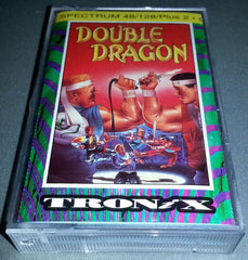 Double Dragon - TheRetroCavern.com  - 1