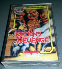 Demon's Revenge - TheRetroCavern.com  - 1