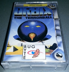 Orbix The Terrorball - TheRetroCavern.com  - 1