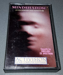 Mindshadow  /  Mind Shadow
