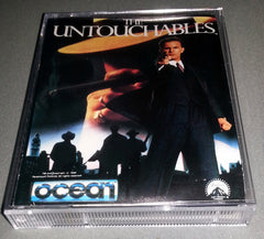 The Untouchables - TheRetroCavern.com  - 1