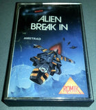 Alien Break In