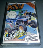 ATV - All Terrain Vehicle Simulator (A.T.V.)