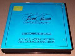 Trivial Pursuit - Young Players Edition