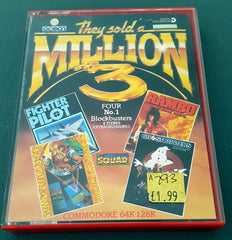 They Sold A Million III (3)   (Compilation)
