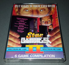 Star Games Two  (2)   (Compilation)