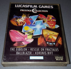 Lucasfilm Games - Prestige Collection (Compilation)