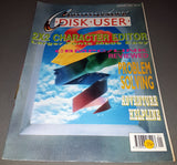 Commodore Disk User Magazine (January 1991)