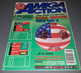 Amiga Action Magazine - Issue No. 60, August 1994