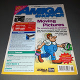 Amiga Shopper Magazine - Issue No. 63, June 1996