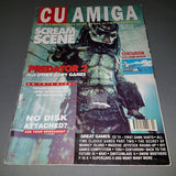 CU Amiga Magazine (April 1991)