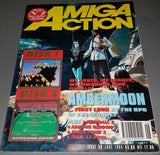 Amiga Action Magazine - Issue No. 58, June 1994