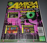 Amiga Action Magazine - Issue No. 63, November 1994