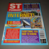 ST Format Magazine - Issue No. 65, December 1994