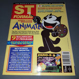 ST Format Magazine - Issue No. 66, January 1995