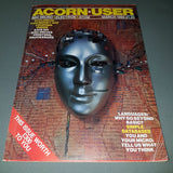 Acorn User Magazine (March 1985)