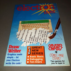 Electron User (Vol 3, No 12, September 1986)