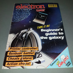 Electron User (Vol 7, No 10, July 1990)