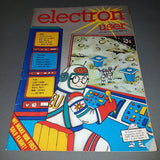 Electron User (Vol 1, No 5, February 1984)