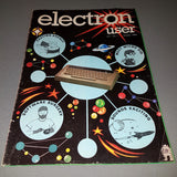 Electron User (Vol 1, No 1, October 1983)
