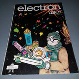 Electron User (Vol 1, No 2, November 1983)