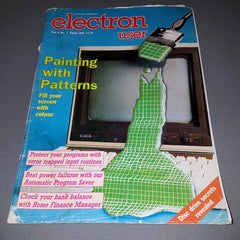 Electron User (Vol 6, No 7, April 1989)