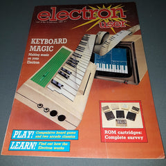 Electron User (Vol 4, No 5, February 1987)
