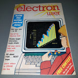Electron User (Vol 1, No 10, July 1984)