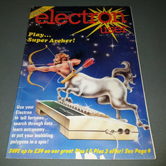 Electron User (Vol 2, No 7, April 1985)