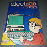 Electron User (Vol 1, No 3, December 1983)