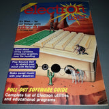 Electron User (Vol 2, No 12, September 1985)