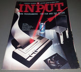 INPUT Magazine  (Volume 1 / Number 8)