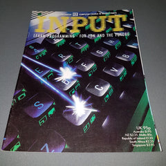 INPUT Magazine  (Volume 1 / Number 12)