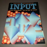 INPUT Magazine  (Volume 1 / Number 14)