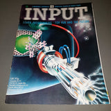 INPUT Magazine  (Volume 1 / Number 15)