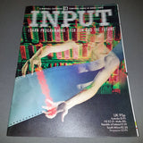 INPUT Magazine  (Volume 1 / Number 18)