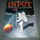 INPUT Magazine  (Volume 1 / Number 19)