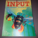 INPUT Magazine  (Volume 1 / Number 20)