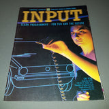INPUT Magazine  (Volume 1 / Number 22)