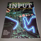INPUT Magazine  (Volume 1 / Number 23)