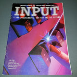 INPUT Magazine  (Volume 1 / Number 27)