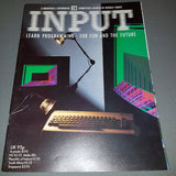 INPUT Magazine  (Volume 1 / Number 28)