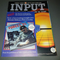 INPUT Magazine  (Volume 1 / Number 30)