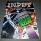 INPUT Magazine  (Volume 1 / Number 31)